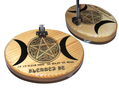 Automatic Writing Planchette Wiccan