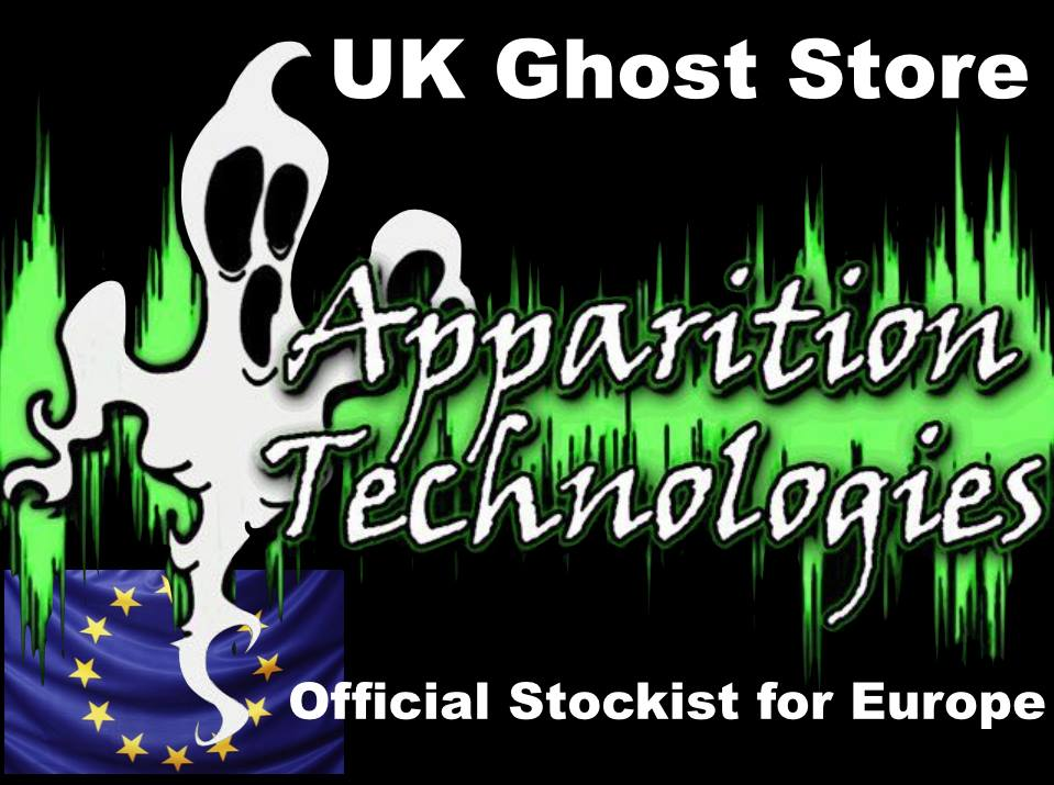 UK Ghost Store | Empowering you to get the best from your investigations