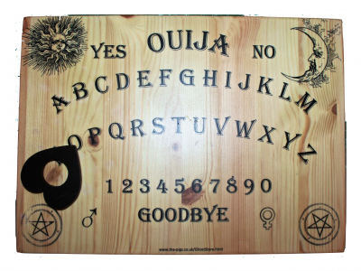 Ouija Traditional