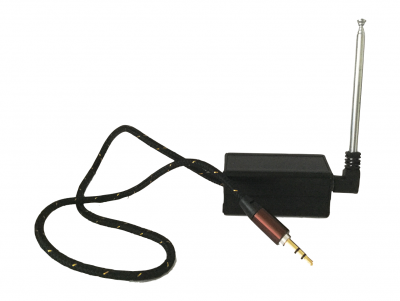 Raudive Diode Receiver