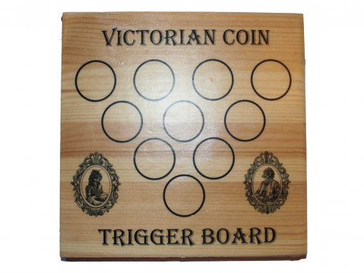 Trigger board Front