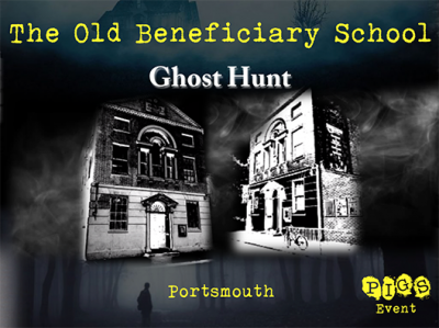 The Old Beneficary School