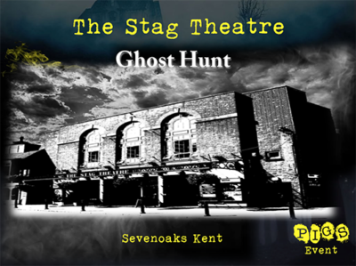 The Stag Sevenoaks Kent 395