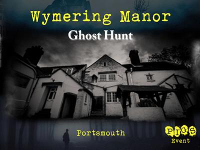 Wymering Manor
