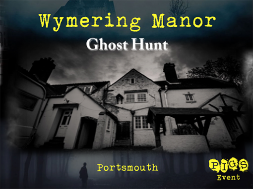 Wymering Manor