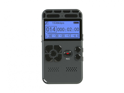 EVP recorder 2