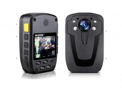 Infrared Body camera