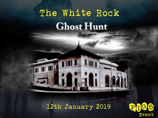 The White Rock 12 Jan 19