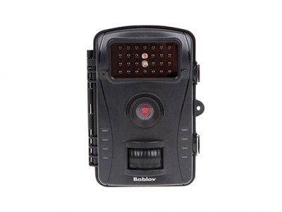 Motion Camera front blank 395