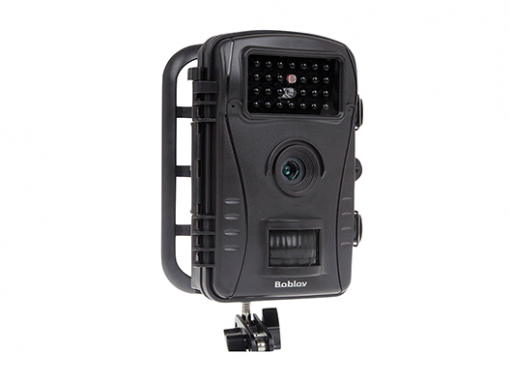 Motion camera front 350